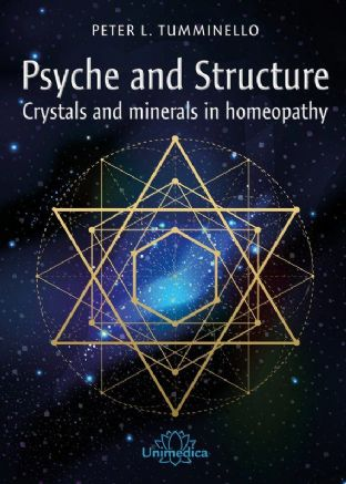 Tumminello, Peter - Psyche and Structure